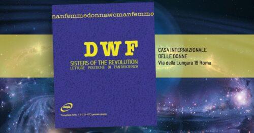 Sisters of the Revolution. Letture politiche di Fantascienza