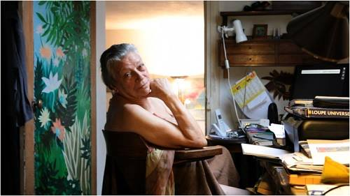 Thérèse Clerc e la Maison des Babayagas: un progetto francese di co-abitazione per donne over 65