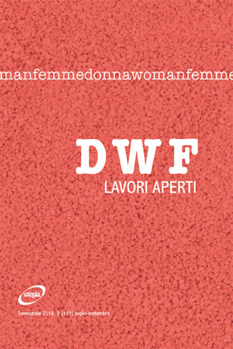 LAVORI APERTI, DWF (119) 2018, 3